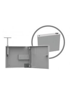 Vandal-proof box DRS