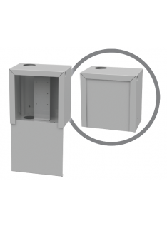 Vandal-proof box RK