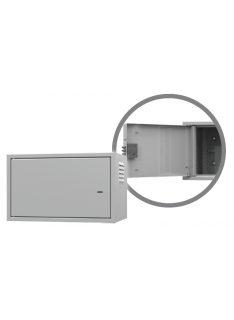 Vandal-proof box ShNV