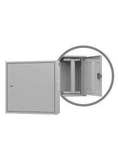 Vandal-proof box ShRN