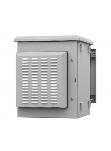Wall-mounted outdoor cabinet VERTEX