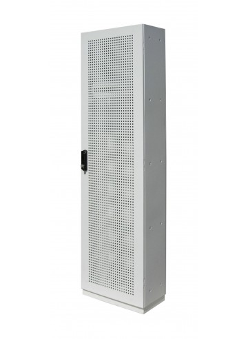 "19"" and 21"" floor-standing server cabinets ETSI"