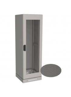 "19"" Floor-standing cabinets Pure Alume"