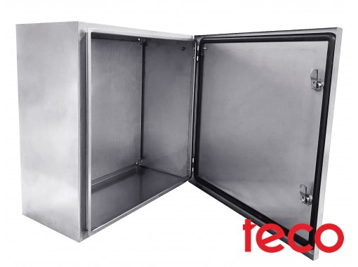 Stainless Steel Wall-mounted Enclosure AWD IP66