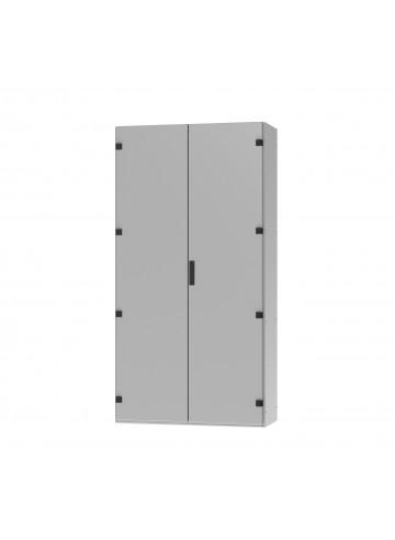 Floor-standing wiring cabinet ShNP