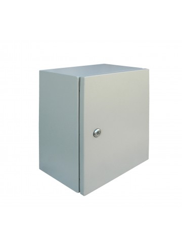 Wall-mounted wiring cabinet Standel