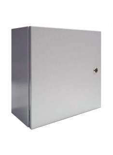 Wall-mounted wiring cabinet AWD
