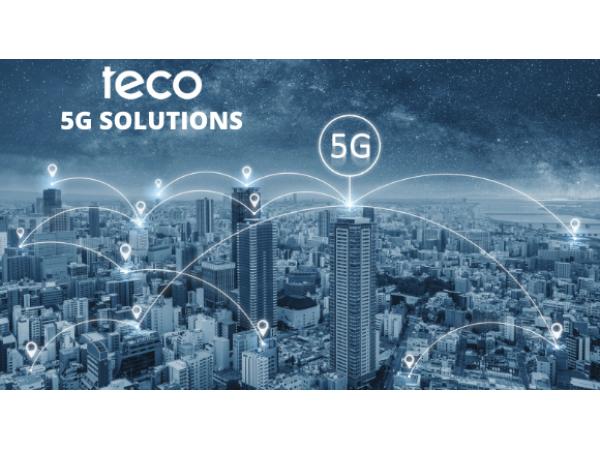 Catalog of TECO solutions for building 5G network