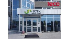 5 years of partnership of TECO and ELTEK