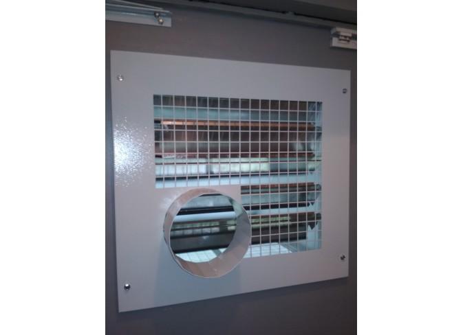 Kyivstar. Climate control system upgrade