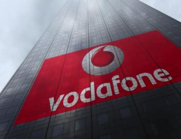 Vodafone. Построение сети 3G/4G+ в  2017-2018 гг.