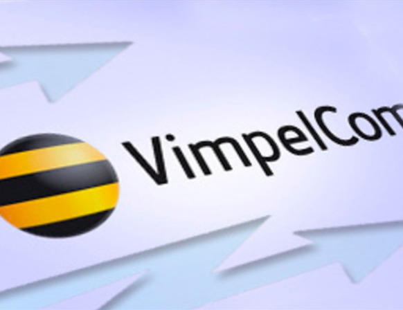 VimpelCom. Building a telecommunication network