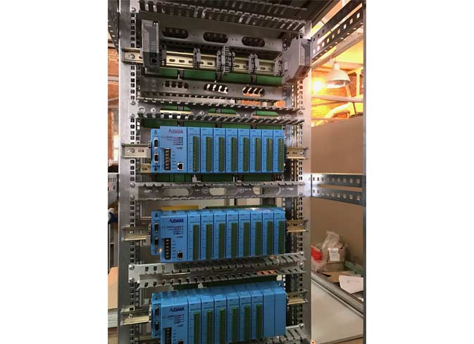 "PJSC ""Ukrzaliznytsia"". Microprocessor-based centralization control system upgrade"