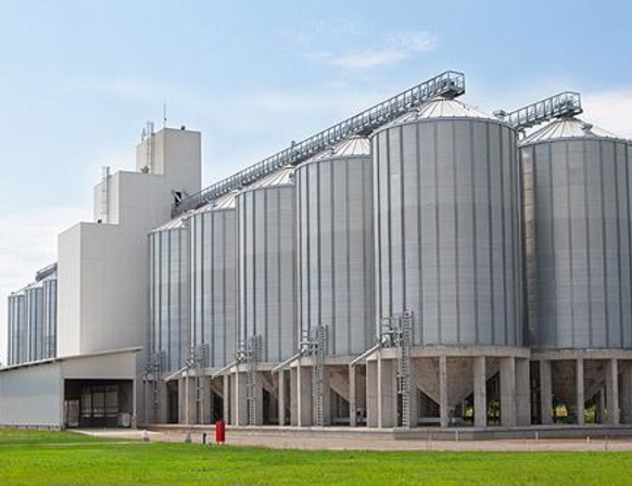 Feed milling elevator power system upgrade